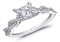 Engagement Ring - Choosing a Stone