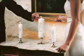 Unity Candles - A New Wedding Tradition