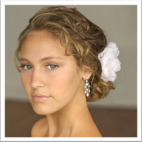 Westwood Wedding Accessories - Hair