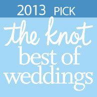 The Westwood - The Knot's 2013 Pick for Best of Weddings